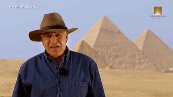 Archaeological Paths TV Spot, 'Royal Egypt Tour with Dr. Zahi Hawass' - Thumbnail 5
