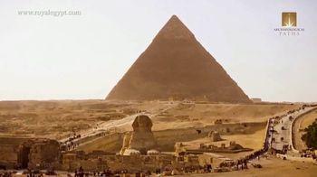 Archaeological Paths TV Spot, 'Royal Egypt Tour with Dr. Zahi Hawass' - Thumbnail 7