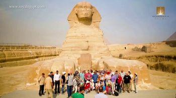Archaeological Paths TV Spot, 'Royal Egypt Tour with Dr. Zahi Hawass' - Thumbnail 8