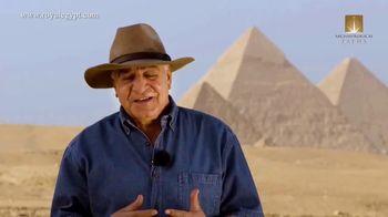 Archaeological Paths TV Spot, 'Royal Egypt Tour with Dr. Zahi Hawass' - Thumbnail 9
