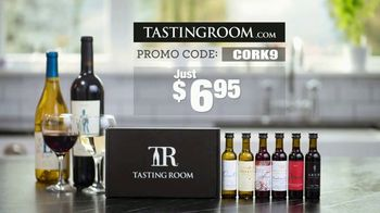 Tasting Room TV Spot, 'Great Wine Without the Guesswork' - Thumbnail 10