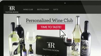 Tasting Room TV Spot, 'Great Wine Without the Guesswork' - Thumbnail 3