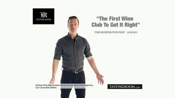 Tasting Room TV Spot, 'Great Wine Without the Guesswork' - Thumbnail 5