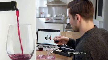 Tasting Room TV Spot, 'Great Wine Without the Guesswork' - Thumbnail 7