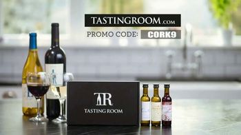 Tasting Room TV Spot, 'Great Wine Without the Guesswork' - Thumbnail 9