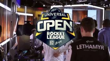 Twitch TV Spot, '2018 Universal Open Rocket League Tournament' - Thumbnail 3