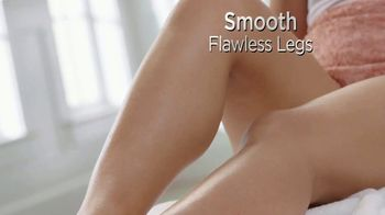 Finishing Touch Flawless Legs TV Spot, 'Instant and Painless Hair Removal' - Thumbnail 10