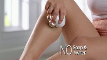 Finishing Touch Flawless Legs TV Spot, 'Instant and Painless Hair Removal' - Thumbnail 9
