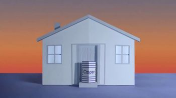 Casper TV Spot, 'Unbox Better Sleep: 10 Percent Off' - Thumbnail 1