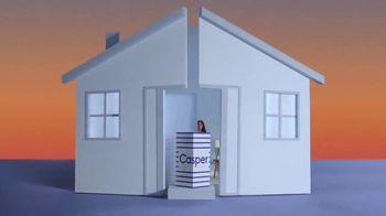 Casper TV Spot, 'Unbox Better Sleep: 10 Percent Off' - Thumbnail 2