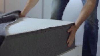 Casper TV Spot, 'Unbox Better Sleep: 10 Percent Off' - Thumbnail 5