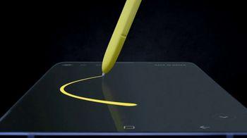Samsung Galaxy Note9 TV Spot, 'El poderoso S Pen' canción de LSD [Spanish] - Thumbnail 5