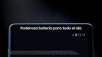 Samsung Galaxy Note9 TV Spot, 'El poderoso S Pen' canción de LSD [Spanish] - Thumbnail 6