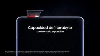 Samsung Galaxy Note9 TV Spot, 'El poderoso S Pen' canción de LSD [Spanish] - Thumbnail 7