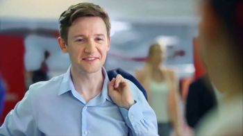 Emirates TV Spot, 'Upgrade Your Airline: Economy Class' - Thumbnail 10