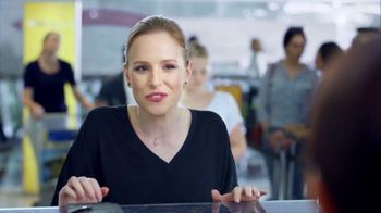 Emirates TV Spot, 'Upgrade Your Airline: Economy Class' - Thumbnail 2