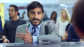 Emirates TV Spot, 'Upgrade Your Airline: Economy Class'