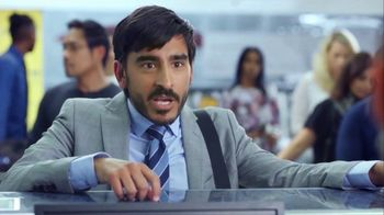 Emirates TV Spot, 'Upgrade Your Airline: Economy Class' - Thumbnail 6