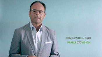 Pearle Vision TV Spot, 'Blue Light and Digital Eye Strain' - Thumbnail 2