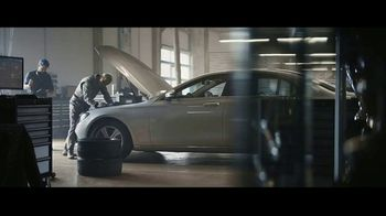 Infiniti Start Your Own Legacy Summer Event TV Spot, 'Two Engines' [T2] - Thumbnail 1