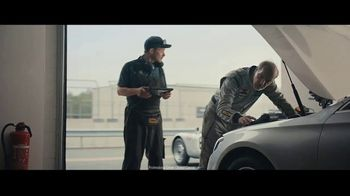 Infiniti Start Your Own Legacy Summer Event TV Spot, 'Two Engines' [T2] - Thumbnail 2