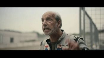 Infiniti Start Your Own Legacy Summer Event TV Spot, 'Two Engines' [T2] - Thumbnail 5