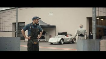 Infiniti Start Your Own Legacy Summer Event TV Spot, 'Two Engines' [T2] - Thumbnail 8