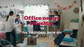 Office Depot TV Spot, 'Emotional Drop Off: Dell 2-in-1' - Thumbnail 1