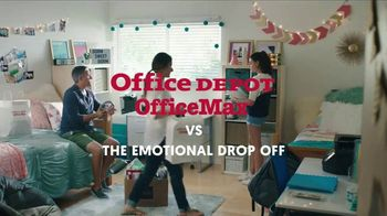 Office Depot TV Spot, 'Emotional Drop Off: Dell 2-in-1' - Thumbnail 2