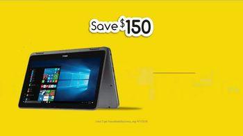 Office Depot TV Spot, 'Emotional Drop Off: Dell 2-in-1' - Thumbnail 9