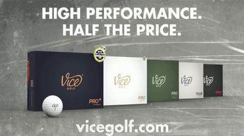 VICE Golf TV Spot, 'Doctor's Office' Featuring Erik Lang - Thumbnail 10