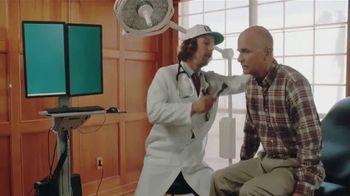 VICE Golf TV Spot, 'Doctor's Office' Featuring Erik Lang - Thumbnail 2