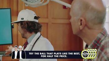 VICE Golf TV Spot, 'Doctor's Office' Featuring Erik Lang - Thumbnail 3