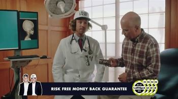 VICE Golf TV Spot, 'Doctor's Office' Featuring Erik Lang - Thumbnail 7