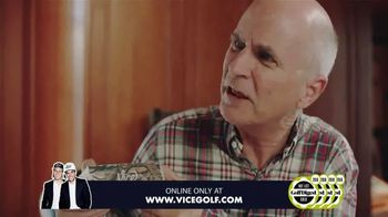 VICE Golf TV Spot, 'Doctor's Office' Featuring Erik Lang - Thumbnail 8