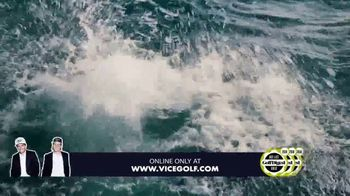 VICE Golf TV Spot, 'On a Boat' Featuring Erik Lang - Thumbnail 8