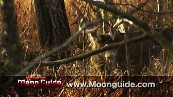 Moon Guide TV Spot, 'Know When Deer Move' - Thumbnail 5