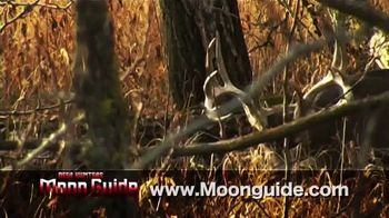 Moon Guide TV Spot, 'Know When Deer Move' - Thumbnail 2