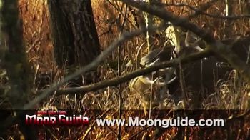 Moon Guide TV Spot, 'Know When Deer Move' - Thumbnail 4