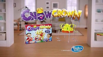 Chow Crown TV Spot, 'Out-Chomp the Competition' - Thumbnail 10