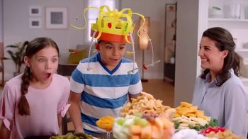 Chow Crown TV Spot, 'Out-Chomp the Competition'