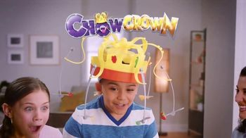 Chow Crown TV Spot, 'Out-Chomp the Competition' - Thumbnail 3