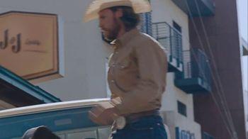 Wrangler TV Spot, 'Whole New Rodeo' Song by NEEDTOBREATHE - Thumbnail 7