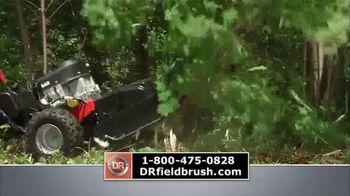 DR Power Equipment TV Spot, 'Field and Brush Mowers' - Thumbnail 4