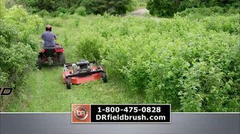 DR Power Equipment TV Spot, 'Field and Brush Mowers' - Thumbnail 6