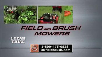 DR Power Equipment TV Spot, 'Field and Brush Mowers' - Thumbnail 7