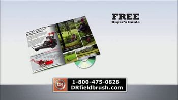 DR Power Equipment TV Spot, 'Field and Brush Mowers' - Thumbnail 8