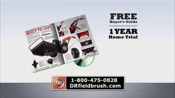 DR Power Equipment TV Spot, 'Field and Brush Mowers' - Thumbnail 9
