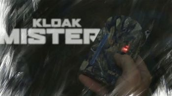Hunter's Kloak Gen 2 Kloak Mister TV Spot, 'Hide Your Stink' - Thumbnail 2
