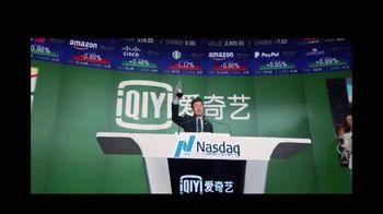 NASDAQ TV Spot, 'IQIYI Inc' - Thumbnail 6